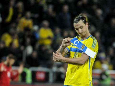 Zlatan Ibrahimovic: A World Cup without me is not worth watching