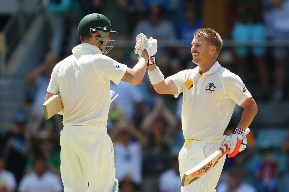 Ashes 2013-14: England on chopping block as Australia smell blood at The Gabbatoir