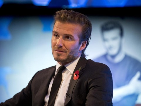 David Beckham and Alicia Keys are among the stars who will cheer on Manny Pacquiao