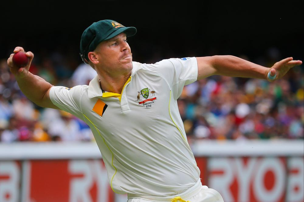 The Ashes 2013-14: David Warner didn't tip Jonathan Trott over the edge, insists coach Andy Flower