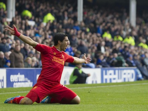 Luis Suarez is one of the world's top three players, claims Liverpool team-mate Sebastian Coates