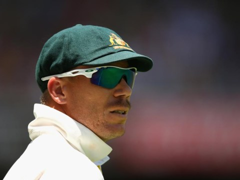 Ashes 2013-14: Aussie sledger David Warner refuses to apologise to Jonathan Trott