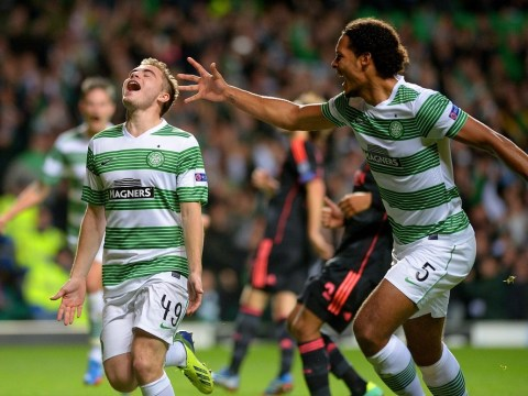 Ajax encounter will determine Celtic's Champions League ambitions