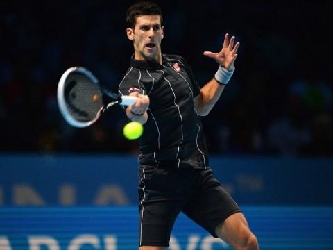 Barclays ATP World Tour Finals: Novak Djokovic v Juan Martin Del Potro tale of the tape