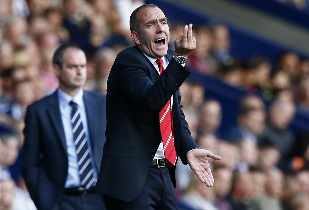 Paolo Di Canio lashes out at Martin O'Neill over Sunderland criticism