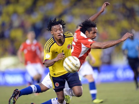 Who is Juan Cuadrado? Lowdown on the Arsenal transfer target