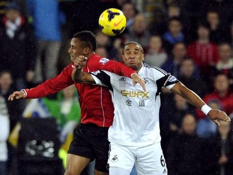Ashley Williams: Swansea lacked heart against Cardiff