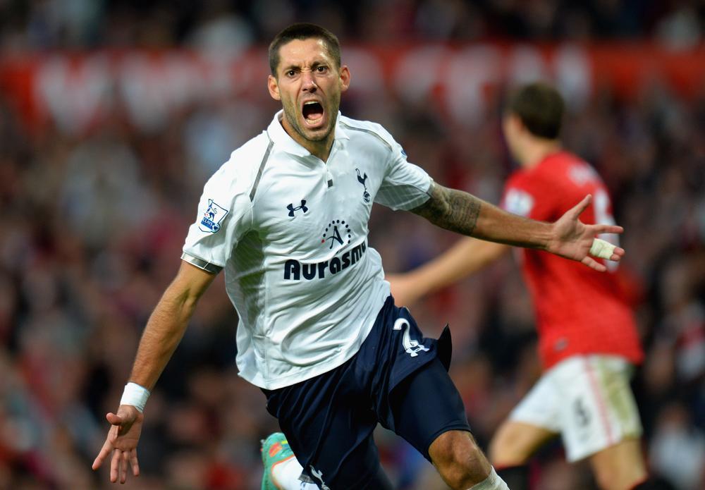 Clint Dempsey and Jelle Vossen: the Aston Villa links that won't go away