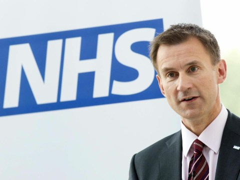 Jeremy Hunt: Cruelty 'became the norm' in NHS