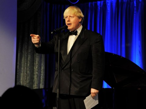 Boris Johnson: Economic equality isn't possible – some people have low IQs