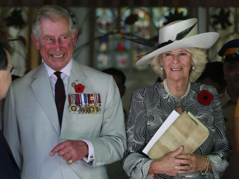 Camilla on birthday boy Prince Charles: 'He's hopeless, annoying and exhausting'