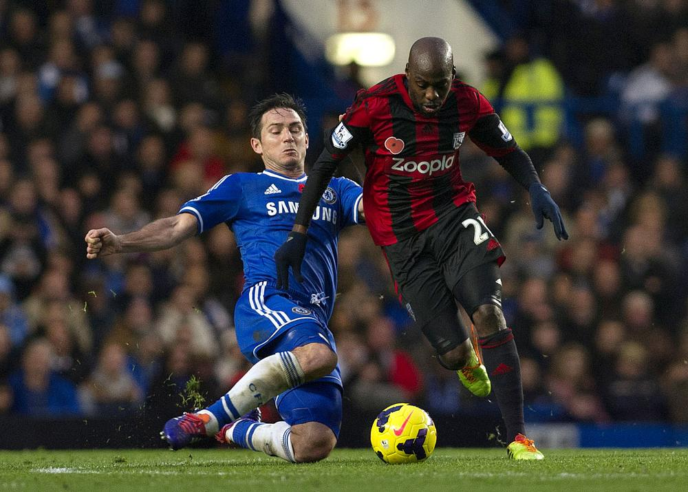 Best bit of transfer business for West Brom this January will be to hang on to stars like Youssouf Mulumbu