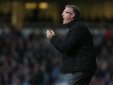 Aston Villa will always be a bigger club than West Brom, says boss Paul Lambert