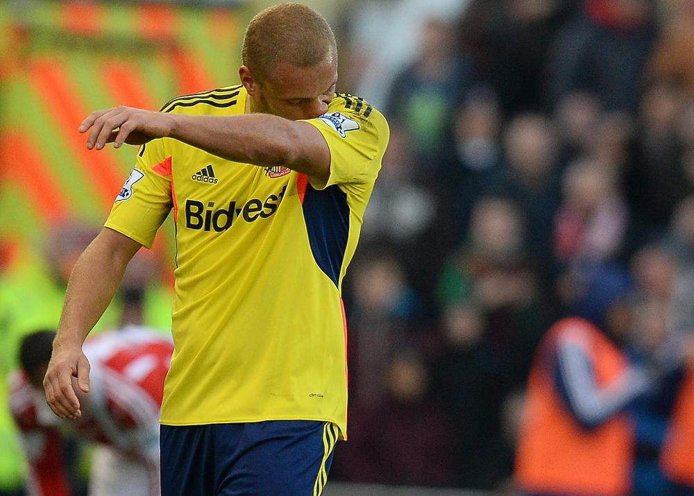 Gus Poyet hails 'fair and just' decision to overturn Wes Brown dismissal