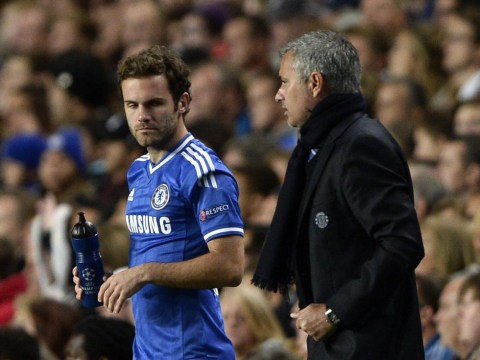 Juan Mata handed Chelsea lifeline as Basle defeat leads Jose Mourinho to consider attacking rethink