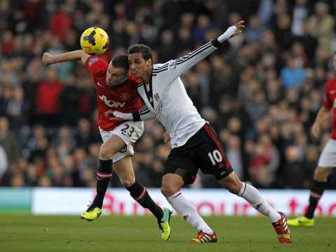 Abusing Bryan Ruiz will not help Fulham stay in the Premier League