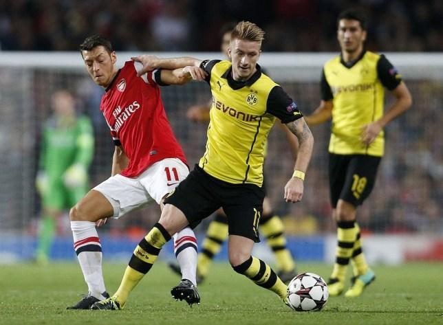 Borussia dortmund v arsenal betting preview coin flip csgo betting guru