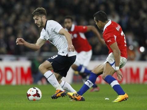 England v Chile ratings – how Roy Hodgson's men fared at Wembley