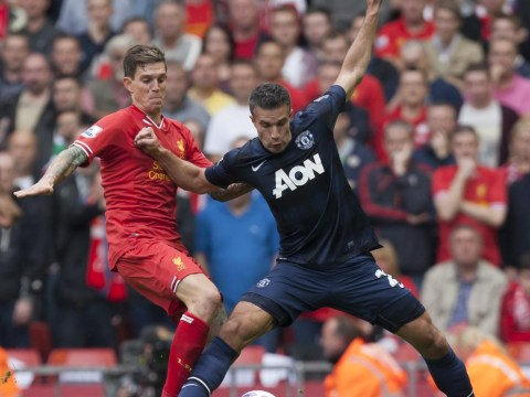 Daniel Agger: I'm going nowhere – I belong in Liverpool starting XI