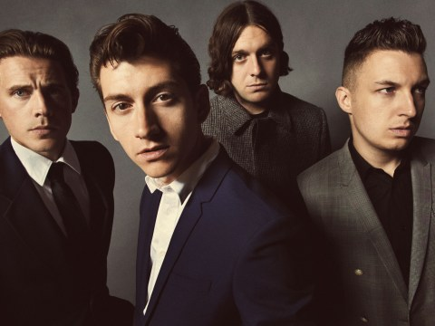 Arctic Monkeys lead the way with eight NME nominations while Miley Cyrus fights for villain of the year