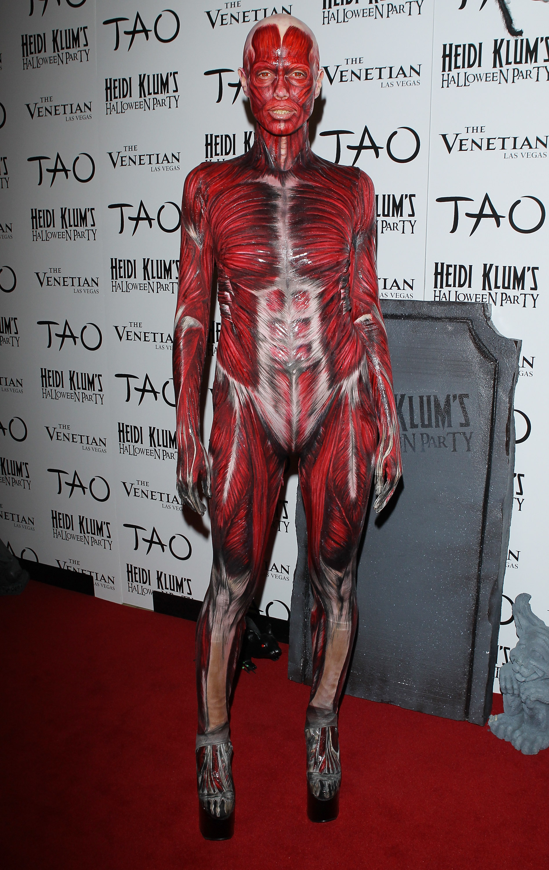 Gallery: Heidi Klum's best Halloween costumes