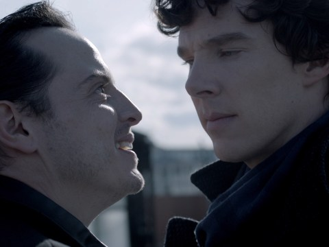 Sherlock: Jim Moriarty – redefining the original supervillain