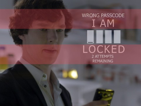 The look of Sherlock: Visual techniques and the people responsible for them