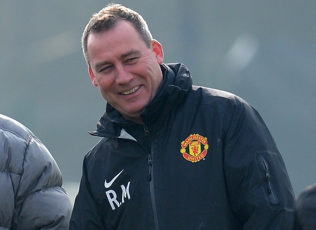 Rene Meulensteen has arrived at Fulham this week (Picture: Getty)