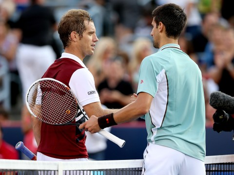 Tipster: Richard Gasquet will push Novak Djokovic all the way at ATP Wold Tour Finals