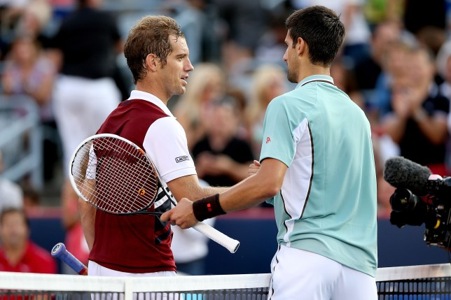 Rogers Cup Montreal - Day Five