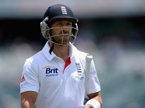 Andy Flower: England hopeful Matt Prior will be fit for Ashes opener