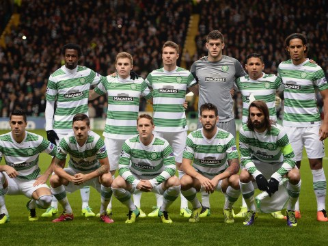 Celtic must give youth a chance if they are to taste Champions League success