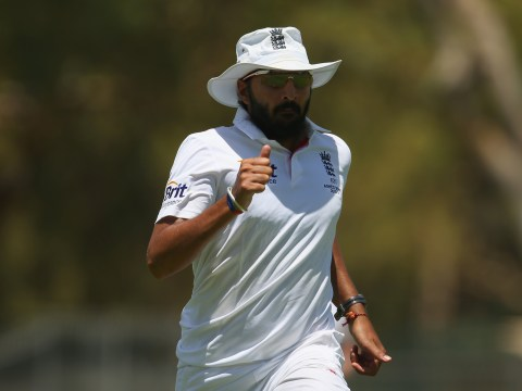The Ashes 2013-14: England ready to take gamble on Monty Panesar
