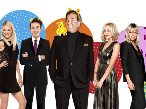 BBC Children In Need 2013 schedule: From McBusted and One Direction to Doctor Who