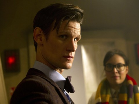 Doctor Who 50th anniversary special is ratings triumph as The Day of the Doctor pulls in 10.6million viewers