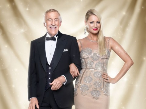 Six celebs confirmed for the Strictly Come Dancing Christmas special