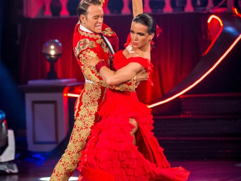Strictly Come Dancing 2013: Tens all round as Susanna Reid and Natalie Gumede score big