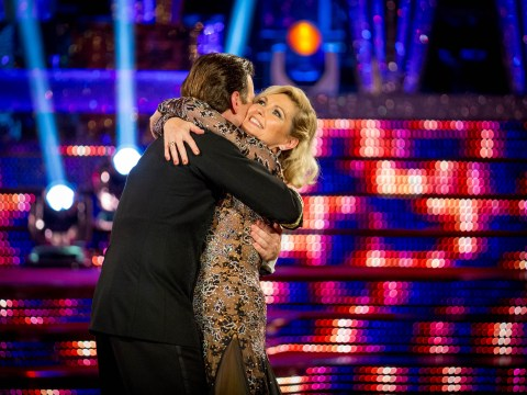 Strictly Come Dancing 2013 results, week eight: Fiona Fullerton leaves and it was about time