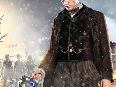 From Doctor Who to Downton Abbey: 11 shows you won't want to miss on TV this Christmas