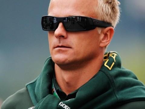 Heikki Kovalainen set to be named Kimi Raikkonen's replacement at Lotus for last two races of season