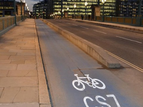 No more excuses: Cyclists need protection to kerb more London deaths