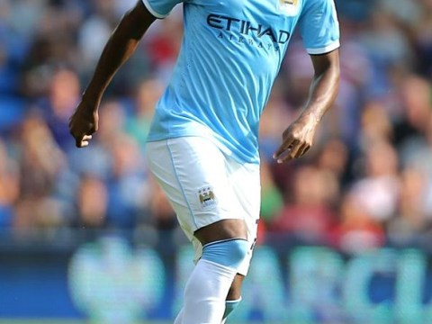 Tottenham can get a result at Manchester City if Fernandinho is shackled, says Sandro