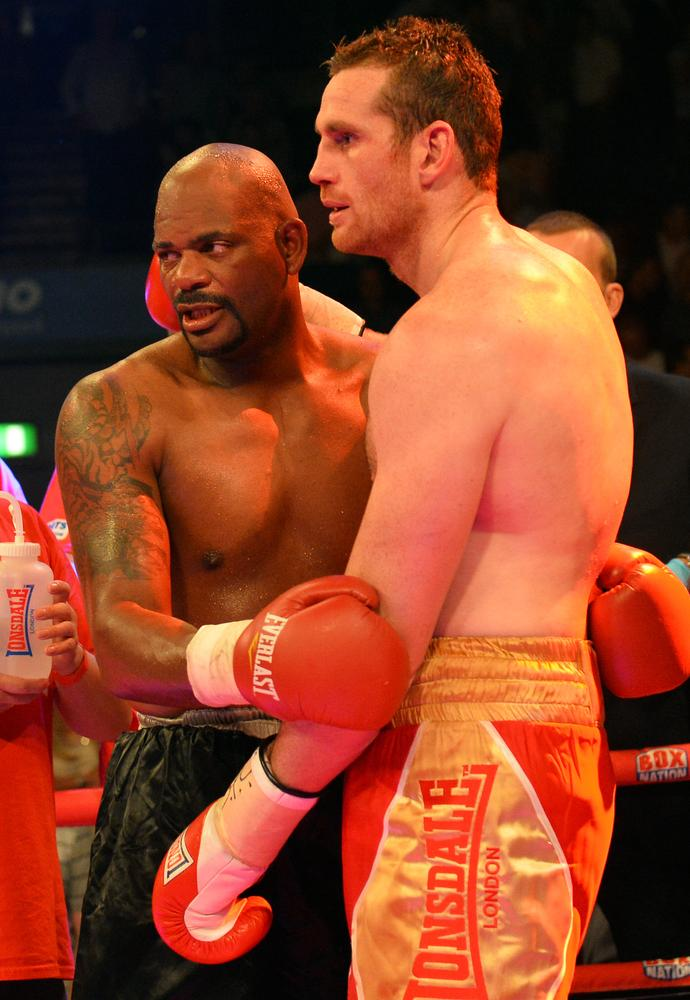 David Price embarks on the long road back to world title contention next month when he returns to the ring