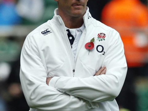 Stuart Lancaster tells England to become world beaters ahead of New Zealand clash