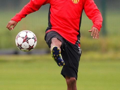 Real Sociedad's Markel Bergara blasts Manchester United' 'cheating' Ashley Young
