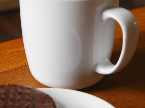 The perfect cup of tea: Here's how you're doing it wrong