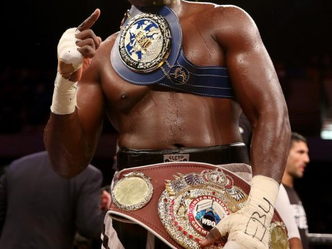 Dereck Chisora and David Price agree British heavyweight title clash