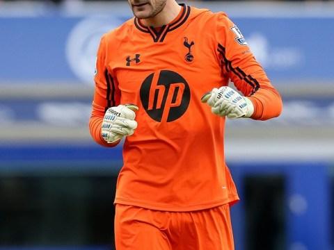 Spurs defend Hugo Lloris injury decision