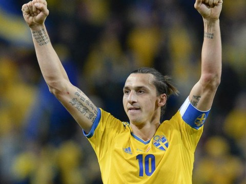 Zlatan Ibrahimovic and Neymar lead way for Fifa Puskas award 2013