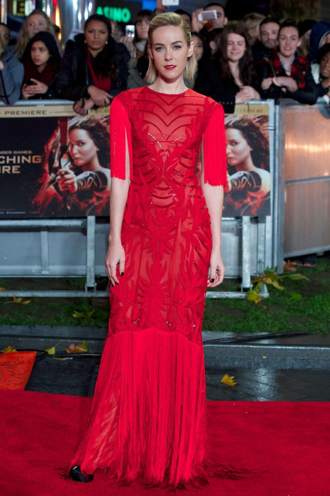 The Hunger Games' Jena Malone will be the new Robin to Ben Affleck's Batman in Batman v Superman: Dawn of Justice
